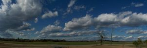 Windy Day Col. -1st Panorama by annieheart12