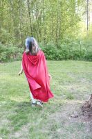Red Riding Hood by KarmicCircle