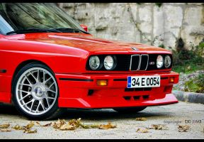 BMW E30 M3 - 3 by rugzoo