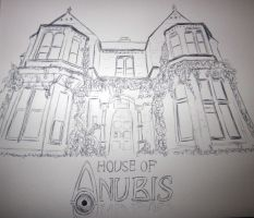 House of Anubis by Reflection1295