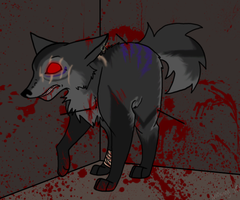 :Blood Red Summer: by Wounded-Warsong