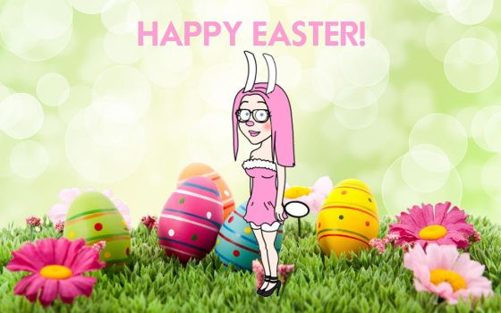 Happy Easter! by RiaraSands