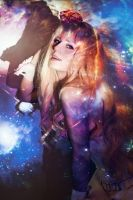 Sheryl Nome Macross Frontier cosplay by MrProton