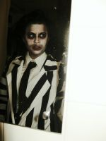 Beetlejuice! by kathXD123