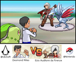 PokeCreed by ThereGoesTheNGHBHD