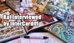 Kat interviewed by InterCardiff by Kat-Nicholson