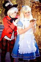 Alice in wonderland: what`s that? by Kamelia2000