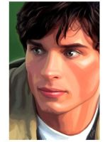 Tom Welling by ryanorosco