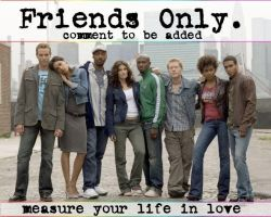 Rent LJ Friends Only Banner 2 by stardustxsiren