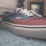 vans by smudgehowler
