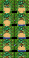 Mystery Dungeon chaos dusk: 17 by Darkmaster09
