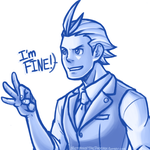 I'm Apollo Justice and... by Rebel-Monster