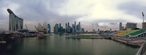 View from the DNA by Togusa208