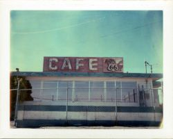 Cafe 66 by fishtankbabe