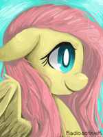 Flutters by Radioactive-K