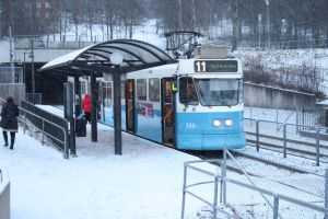 Tram M31 by ProjektGoteborg