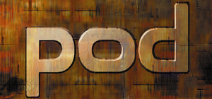 pod banner for steam by SkipCool33