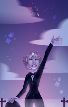 Its Over Isn't It by pianobelt0