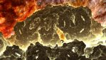 Daily Fractal Wallpaper no6 - Planet Formation by Dr-Pen