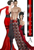pucca hott couture by semihmetin