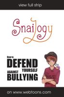 Against Bully by SnaiLords