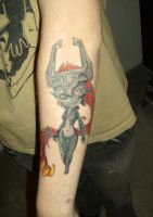 Midna Tattoo no.2 by Vermin-Star