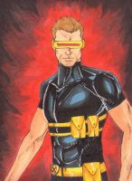 Ultimate Cyclops PSC Commissio by wheels9696