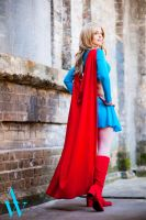 Super Girl by Black Cat by AndyWana