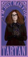 Myrtle Snow by anoanoanoano