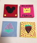 Magnet Art Images by Prince5s