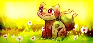 Bulba by Pand-ASS