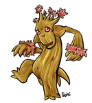Treant by Sohilicious