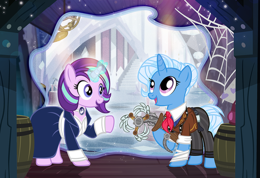 Time rots everything.  Except Twinkies. by PixelKitties