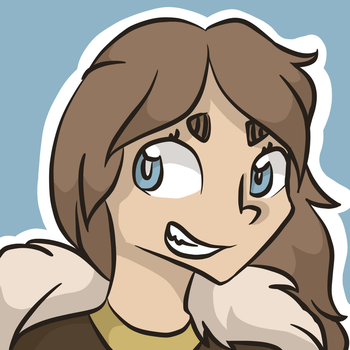 Commission Icon For T-R-I-C-K-E-R-Y! by LucyTheKat