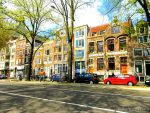 Streets Of Amsterdam IV by MaRyS90