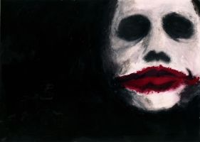Why So Serious...? by MisterSkull