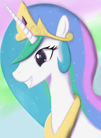 Celestia (Alternate Version) by R-C-H