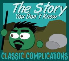 Classic Ch.21 - THE STORY YOU DON'T KNOW by simpleCOMICS