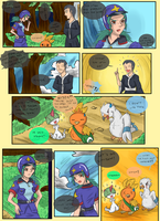 Emerald Nuzlocke: The Burning Sky [14] by Neowth