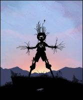Groot Kid by AndyFairhurst
