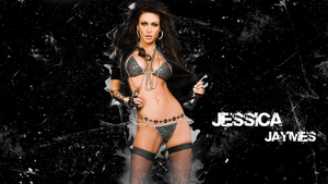 Jessica Jaymes by Photshopmaniac