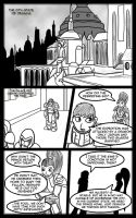 LoL: A Dragon's Knight - Page 14 by Inudono19