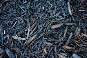 Wood Chips 3 by Hjoranna