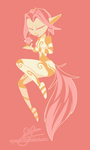 Tumblr Palette Challenge 3: Ly by Spanex