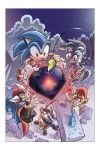 Sonic 214 cover by Yardley