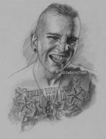 Matt Shadows of Avenged Sevenfold by Sabriiistrash