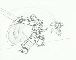 Stryke-R Strikes! by UnstableReactor