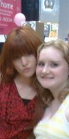 Me and Bella Thorne by DemiFan101