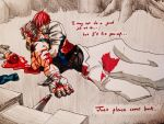 TFP: Humanformers - Come back... by OokamiWarrior1234