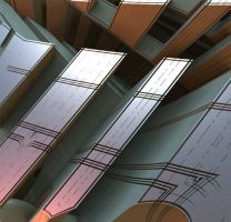 Building - Fractal Stock 2 by Undead-Academy